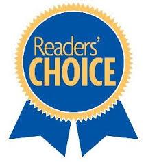 reader's choice ribbon