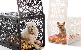 fancy dog crate Wagging Tails Pet Sitting & Mobile Grooming in CT