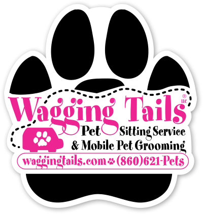 Wagging Tails Pet Sitting & Mobile Grooming Service