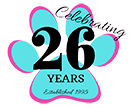 25th Anniversary Logo Footer