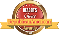 Republican American Reader's Choice Award Winner